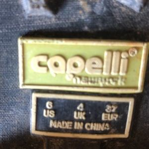Capelli of New York Shoes - Capelli rain boots